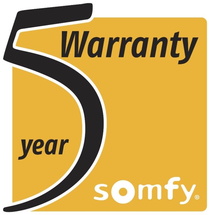 Somfy Motors Amp Controls Proshade Sal